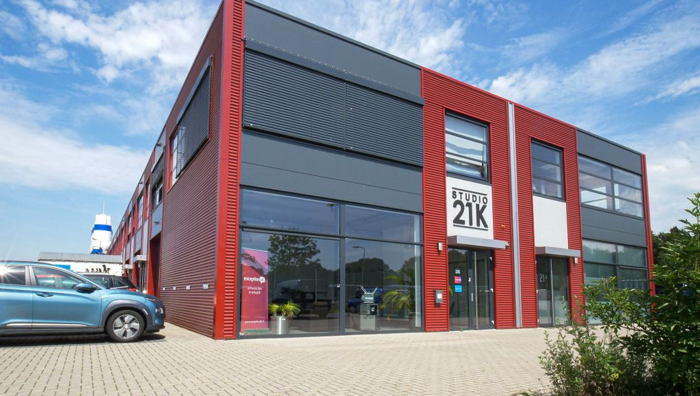 Office space for rent Havenweg 21K, Amersfoort 0