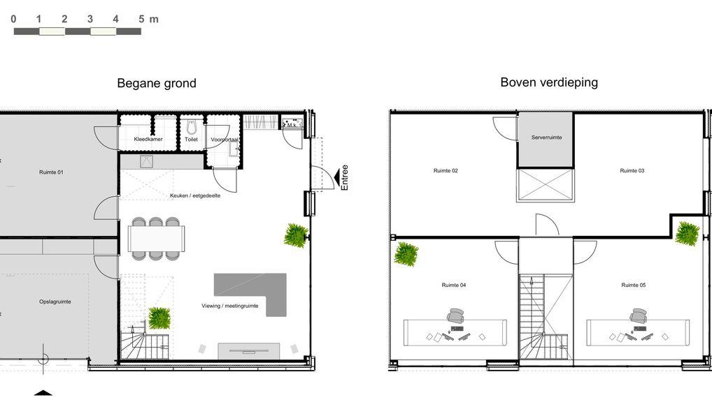 Office space for rent Havenweg 21K, Amersfoort 8