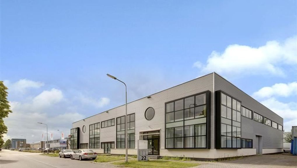 Office space for rent Vanadiumweg 22, Amersfoort 0