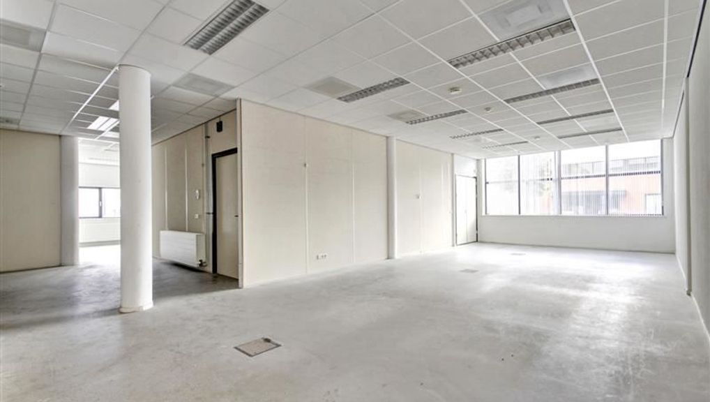 Office space for rent Vanadiumweg 22, Amersfoort 1