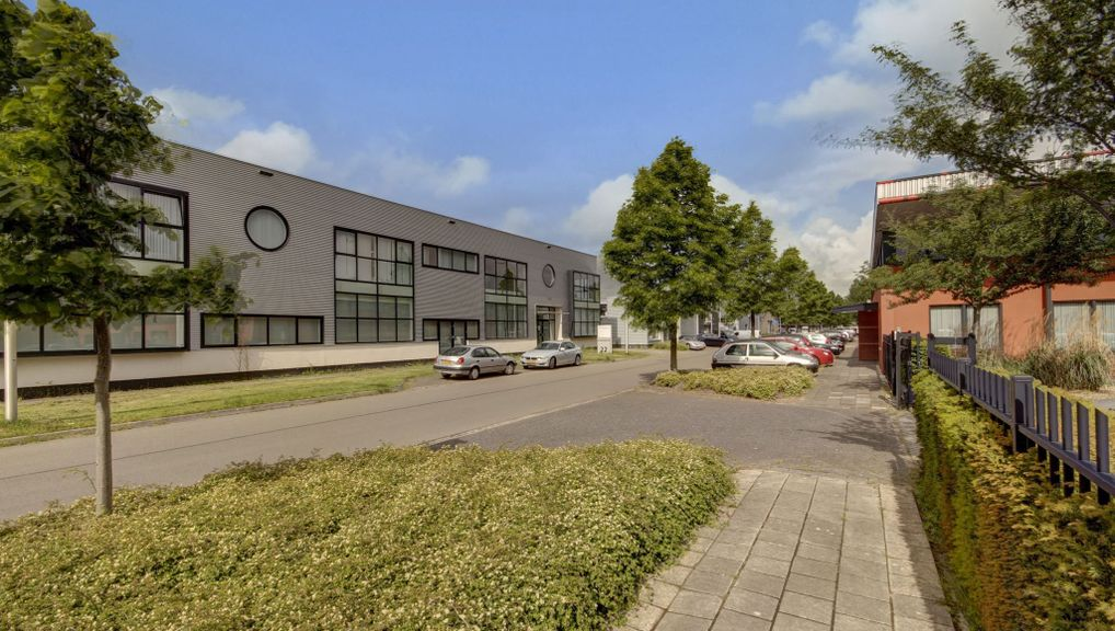 Office space for rent Vanadiumweg 22, Amersfoort 8