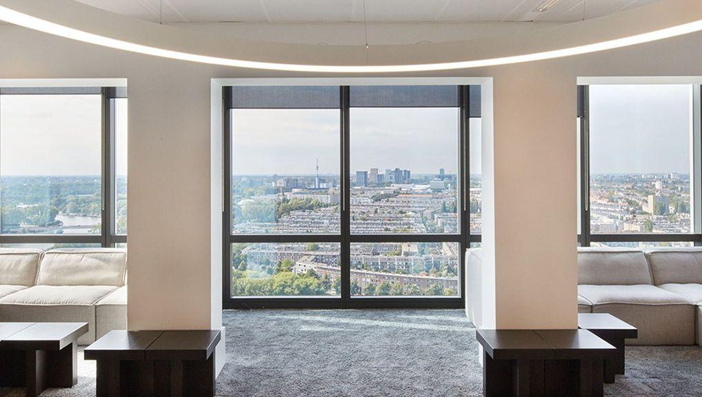 Office space for rent Amstelplein 54 Mondriaantoren, Amsterdam 12