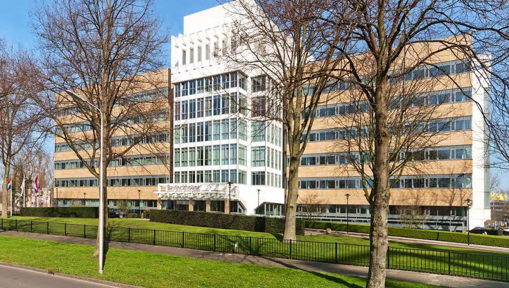Office space for rent Professor J.H. Bavincklaan 2-4, Amstelveen 0