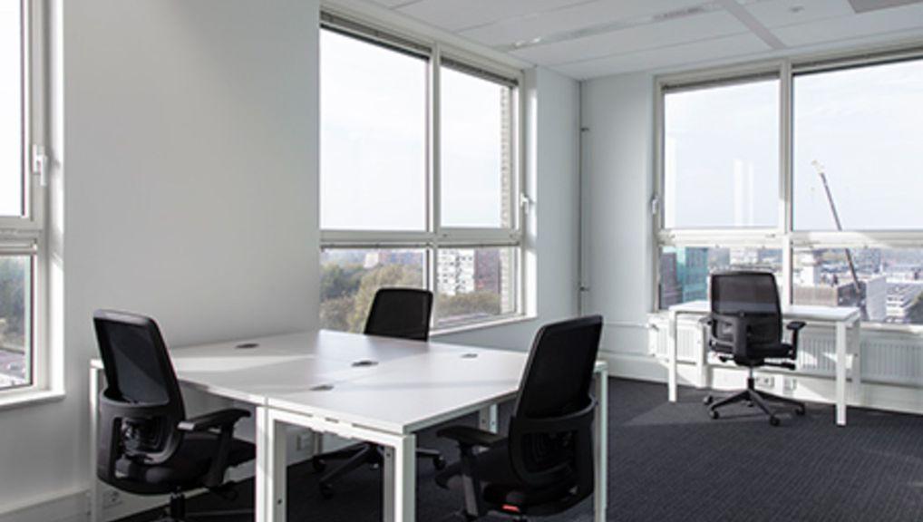 Office space for rent Van Heuven Goedhartlaan 13D, Amstelveen 9