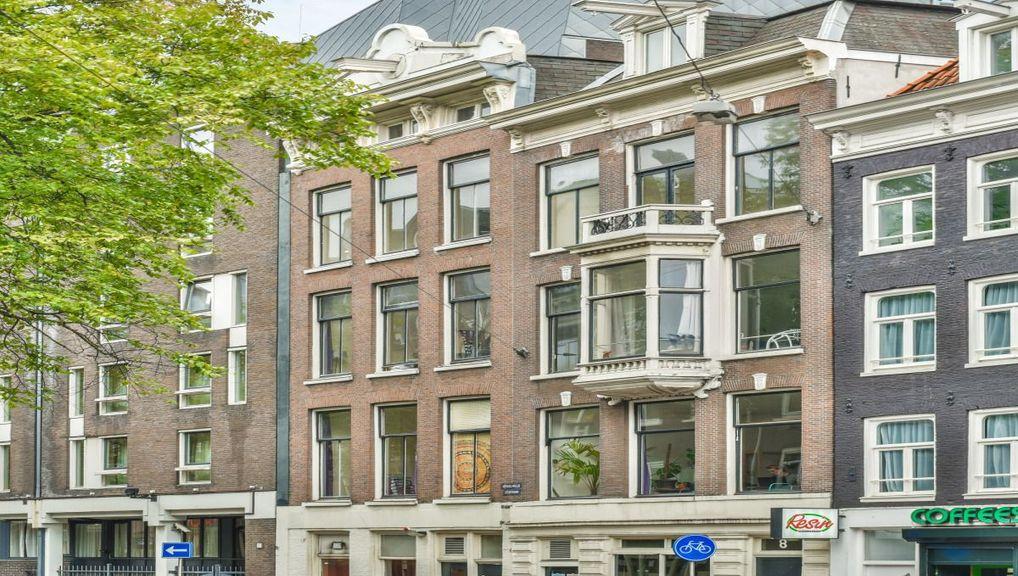 Office space for rent Hekelveld 8-10, Amsterdam 0