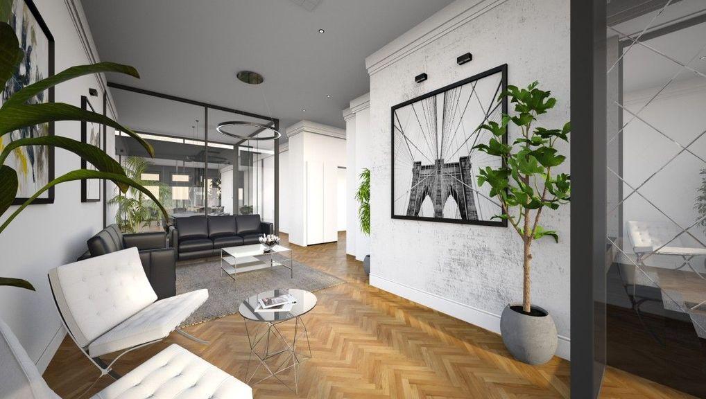 Office space for rent Hekelveld 8-10, Amsterdam 1