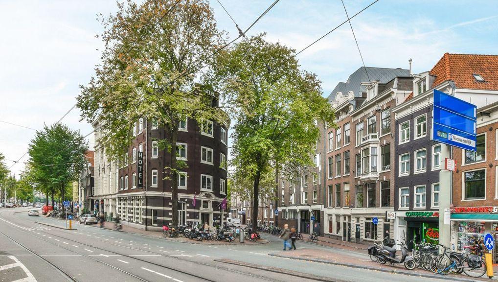 Office space for rent Hekelveld 8-10, Amsterdam 7