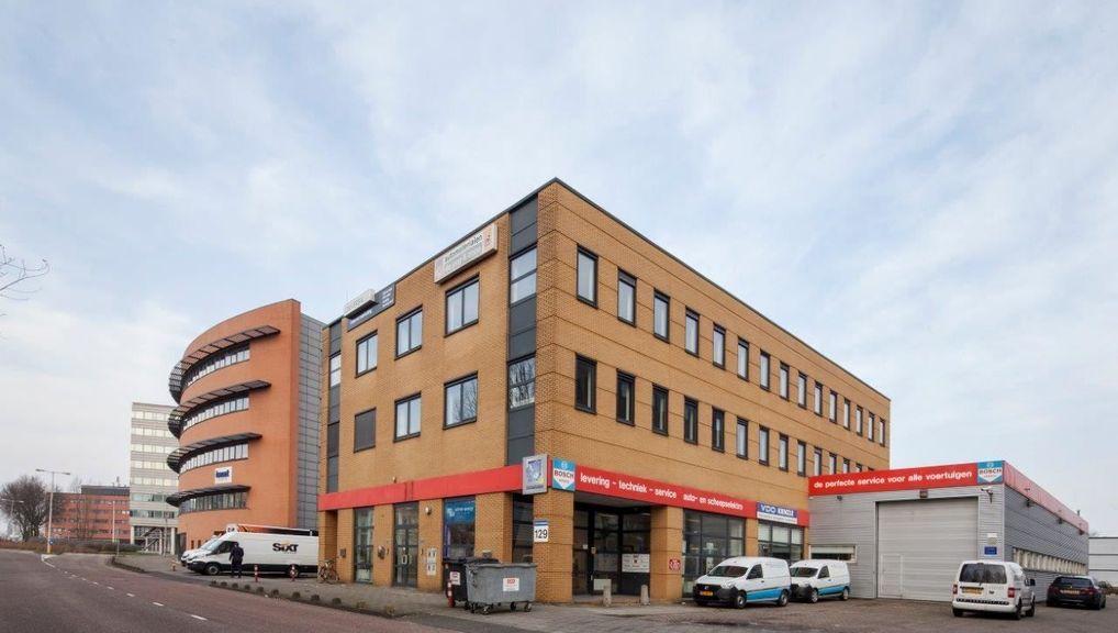 Office space for rent Joop Geesinkweg 126-129, Amsterdam 0