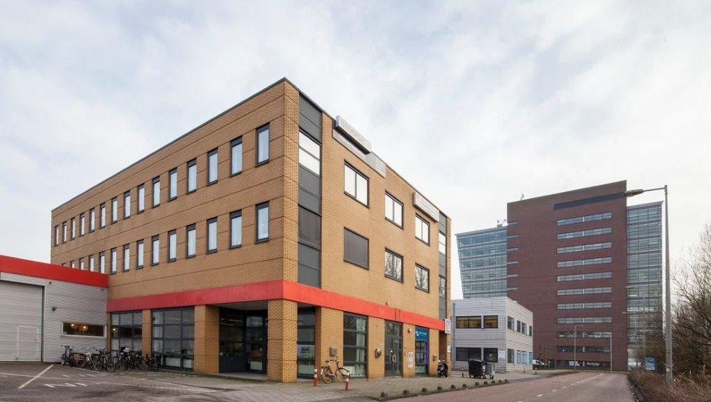 Office space for rent Joop Geesinkweg 126-129, Amsterdam 1