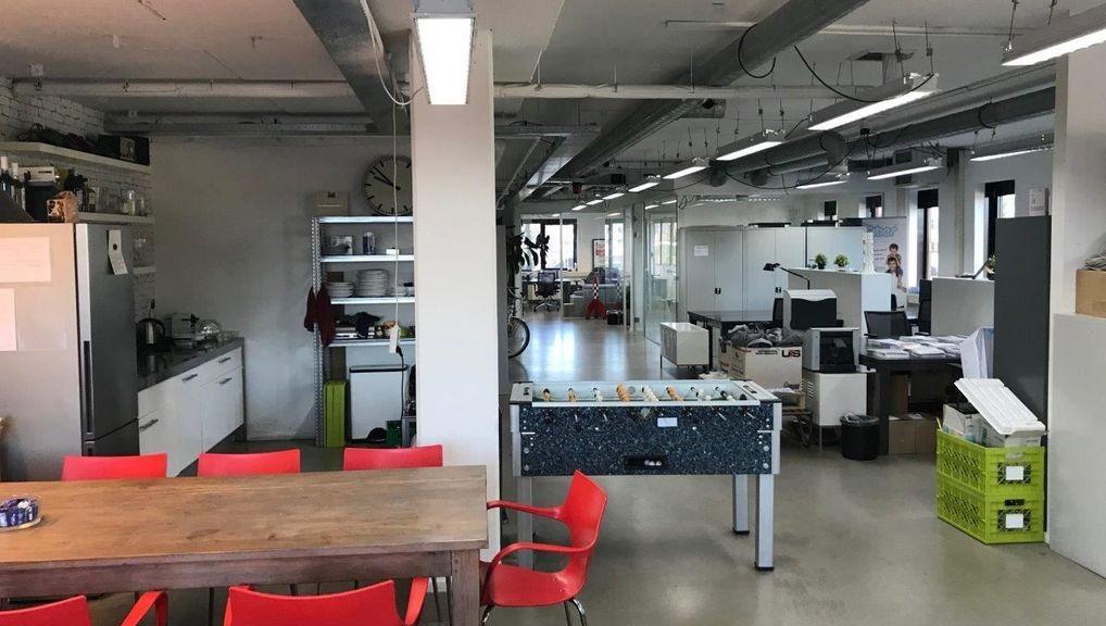 Office space for rent Joop Geesinkweg 126-129, Amsterdam 7