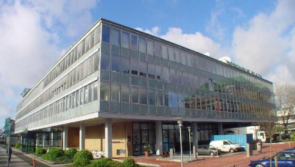 Kantoor Huren Amsterdam : Kantoorruimte huren amsterdam koningin