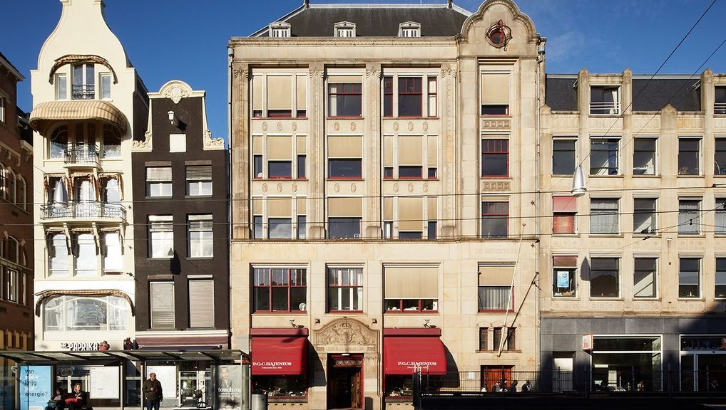 Office space for rent Rokin 92, Amsterdam 1