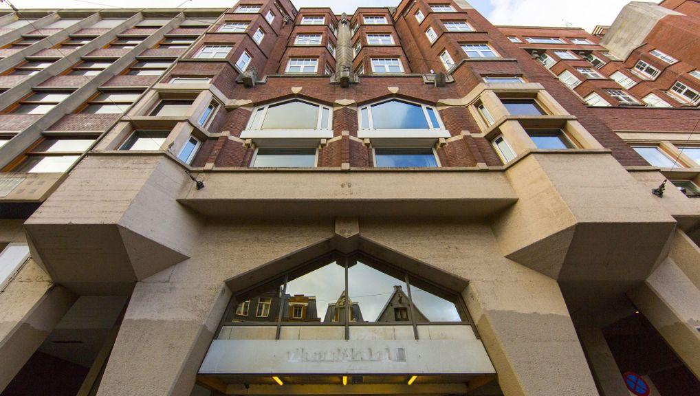 Office space for rent Vijzelstraat 20, Amsterdam 1