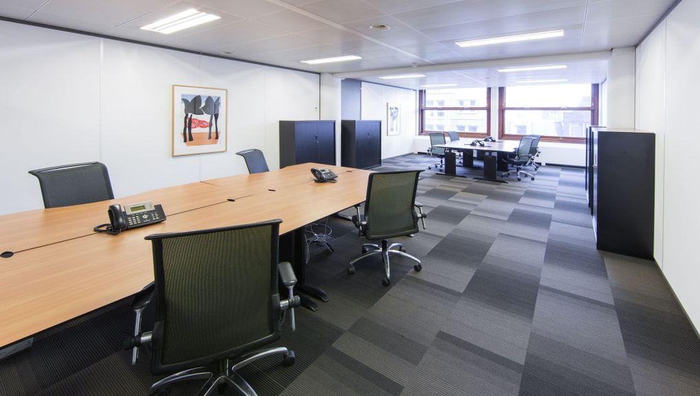 Office space for rent Vijzelstraat 20, Amsterdam 10