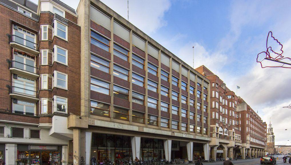 Office space for rent Vijzelstraat 20, Amsterdam 0