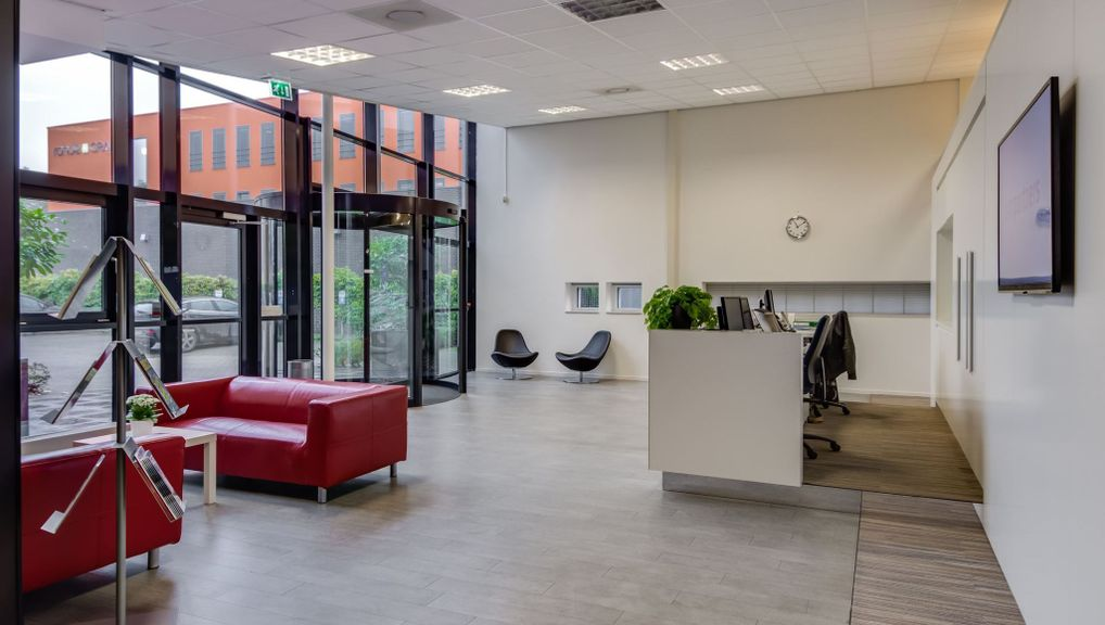 Office space for rent Basicweg 24, Amersfoort 1