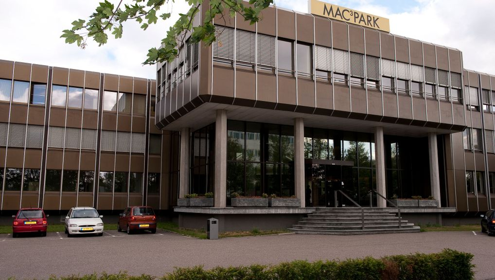 Office space for rent Bolderweg 1, Almere 1