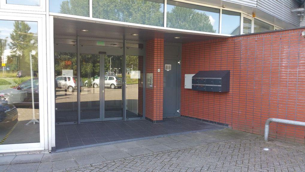 Office space for rent Bouwerij 4, Amstelveen 1