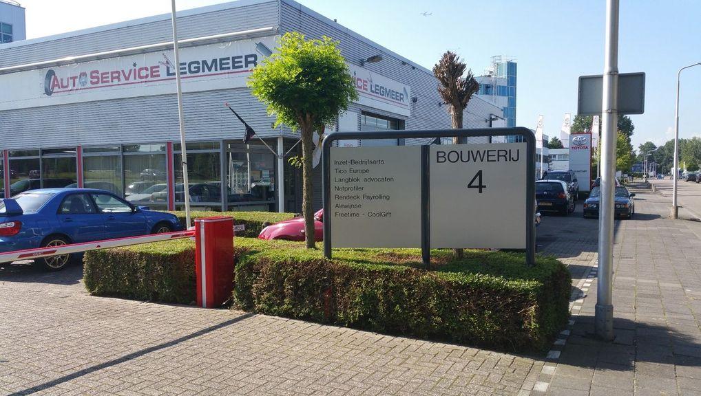 Office space for rent Bouwerij 4, Amstelveen 3