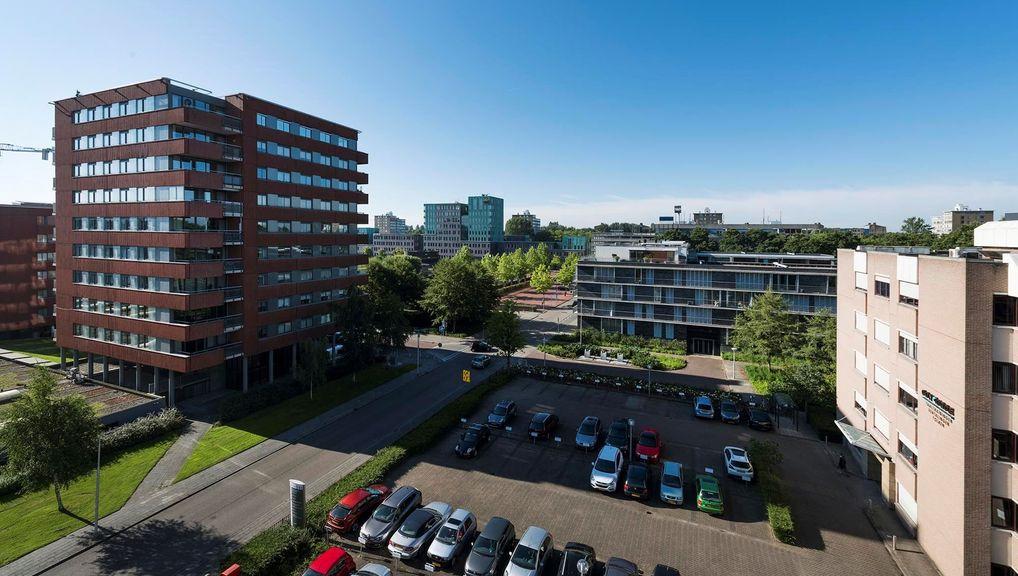 Office space for rent Burgemeester Haspelslaan 45 - 83, Amstelveen 9