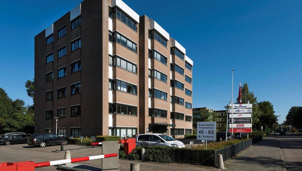 Office space for rent Burgemeester Haspelslaan 45 - 83, Amstelveen 1