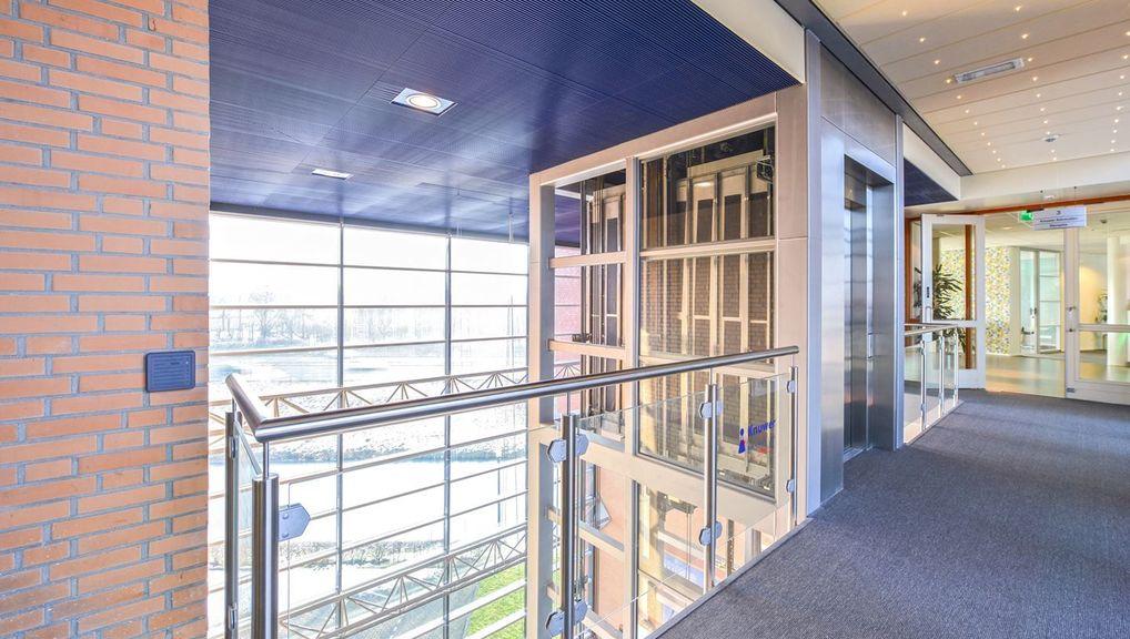 Office space for rent Comeniusstraat 10, Alkmaar 10