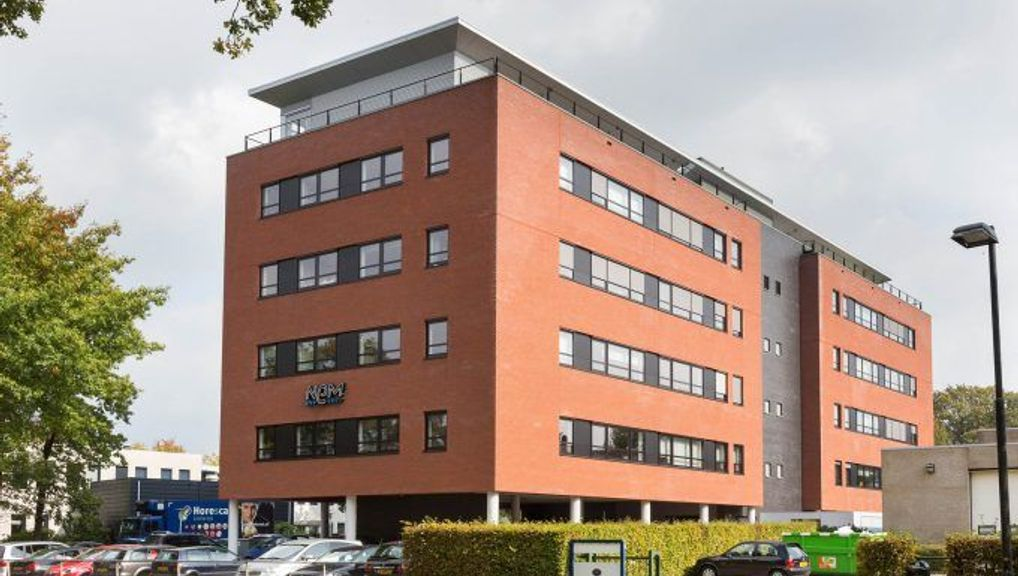 Office space for rent Demmersweg 140, Hengelo 1