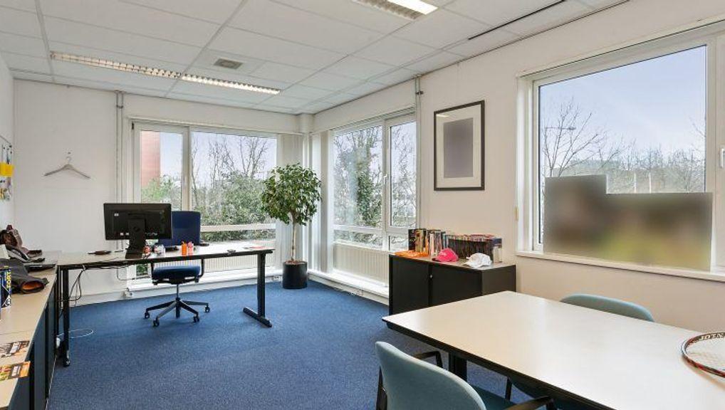 Office space for rent Displayweg 4 , Amersfoort 9