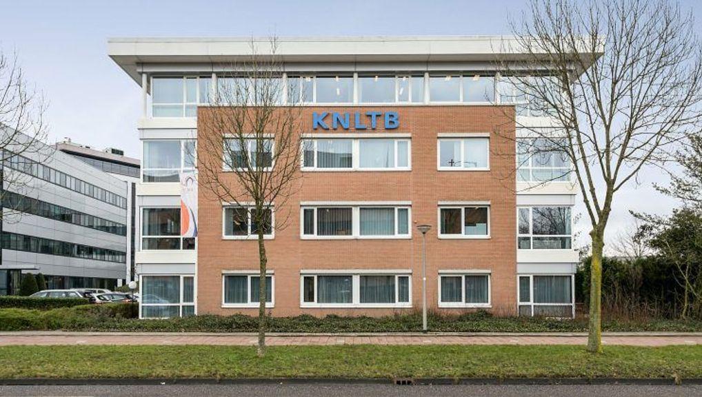 Office space for rent Displayweg 4 , Amersfoort 1