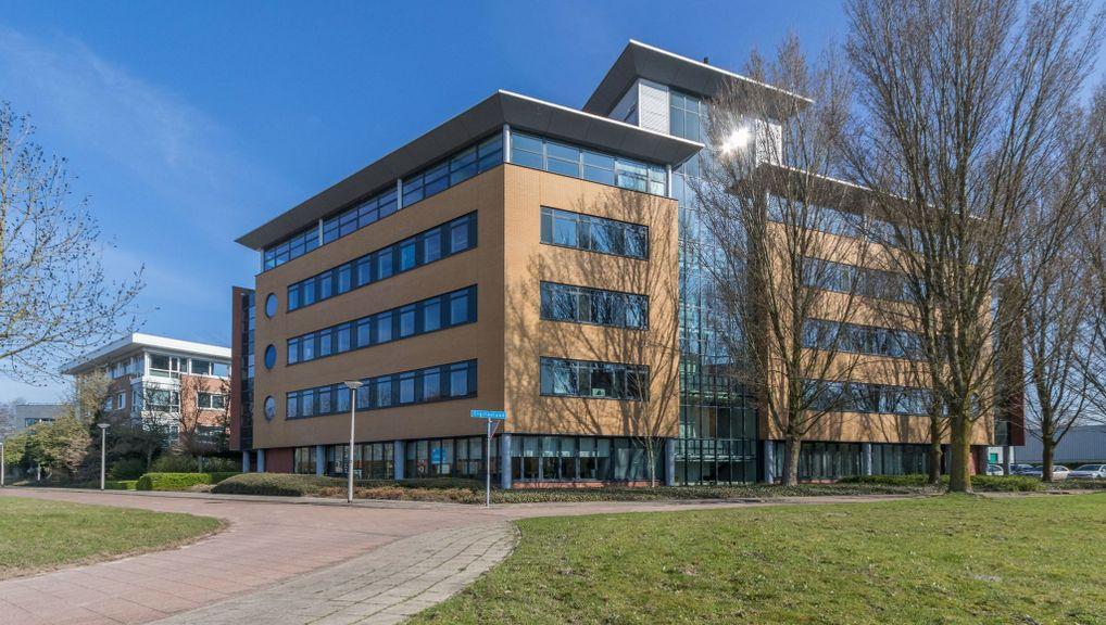 Office space for rent Displayweg 8, Amersfoort 0