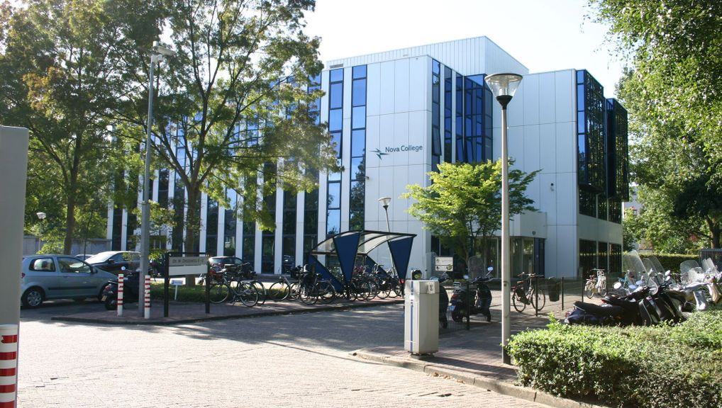 Office space for rent Doctor Willem Dreesweg 6, Amstelveen 1