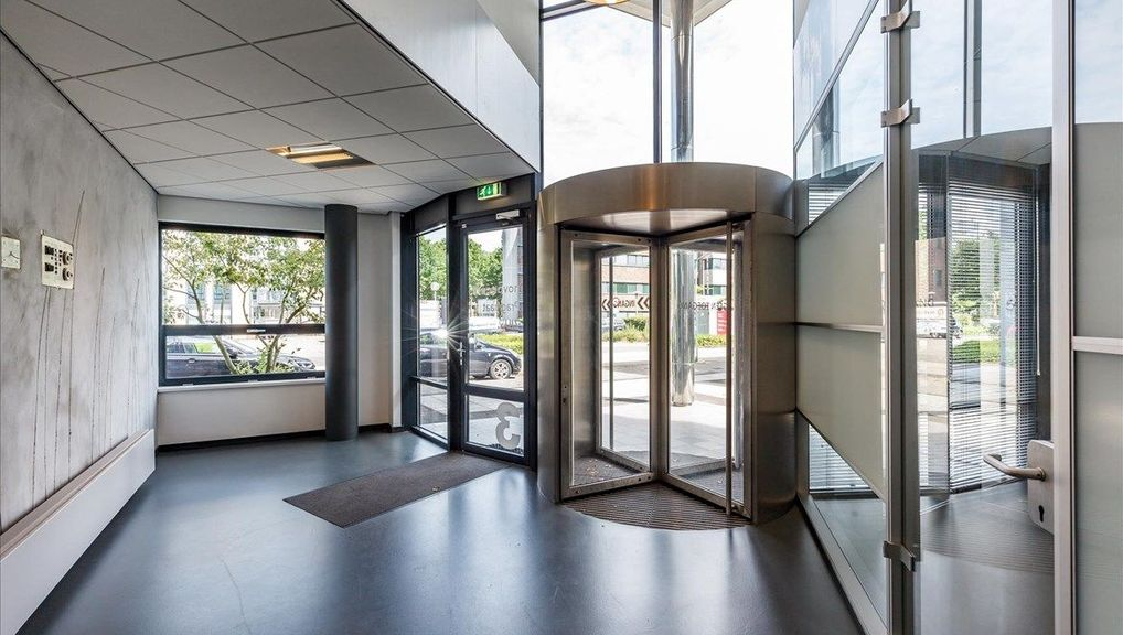 Office space for rent Hardwareweg 3, Amersfoort 1