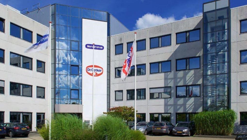 Office space for rent Hardwareweg 6-12, Amersfoort 0