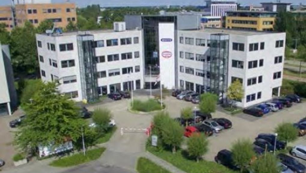 Office space for rent Hardwareweg 6-12, Amersfoort 1