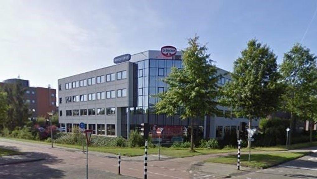 Office space for rent Hardwareweg 6-12, Amersfoort 2