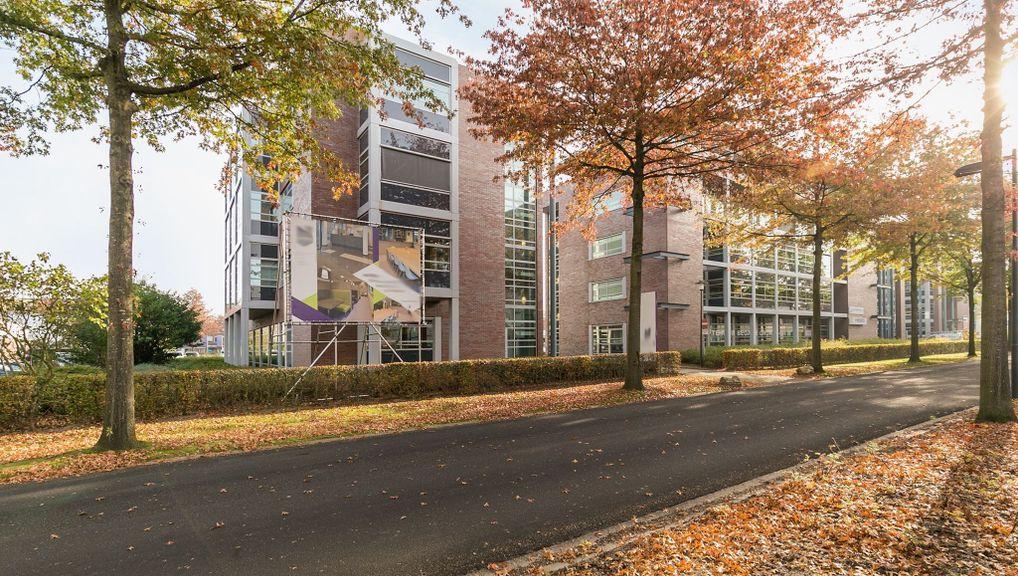 Office space for rent Hazenweg 2, Hengelo 1