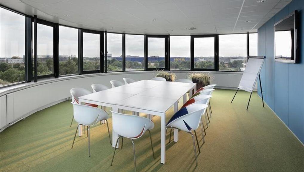 Office space for rent Henri dunantstraat 32-40, Amersfoort 1