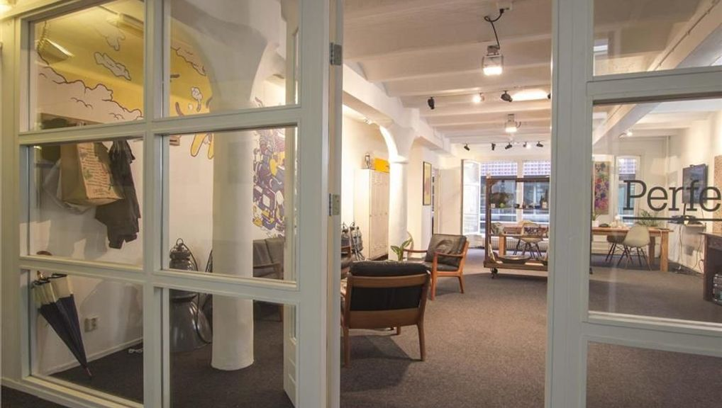 Office space for rent Korte Leidsedwarsstraat 12, Amsterdam 1