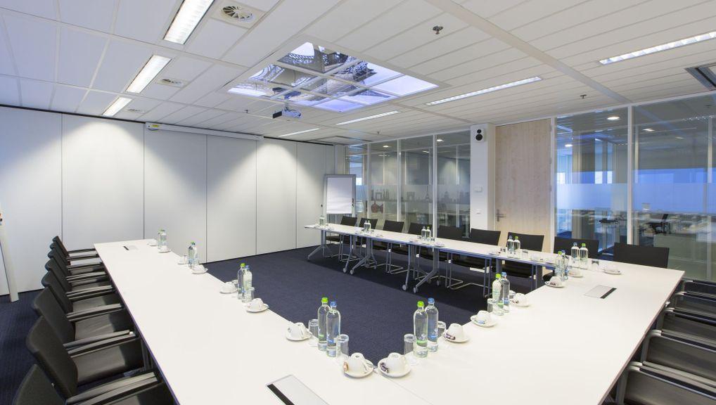 Office space for rent J.P. Coenstraat 7, Den Haag 14