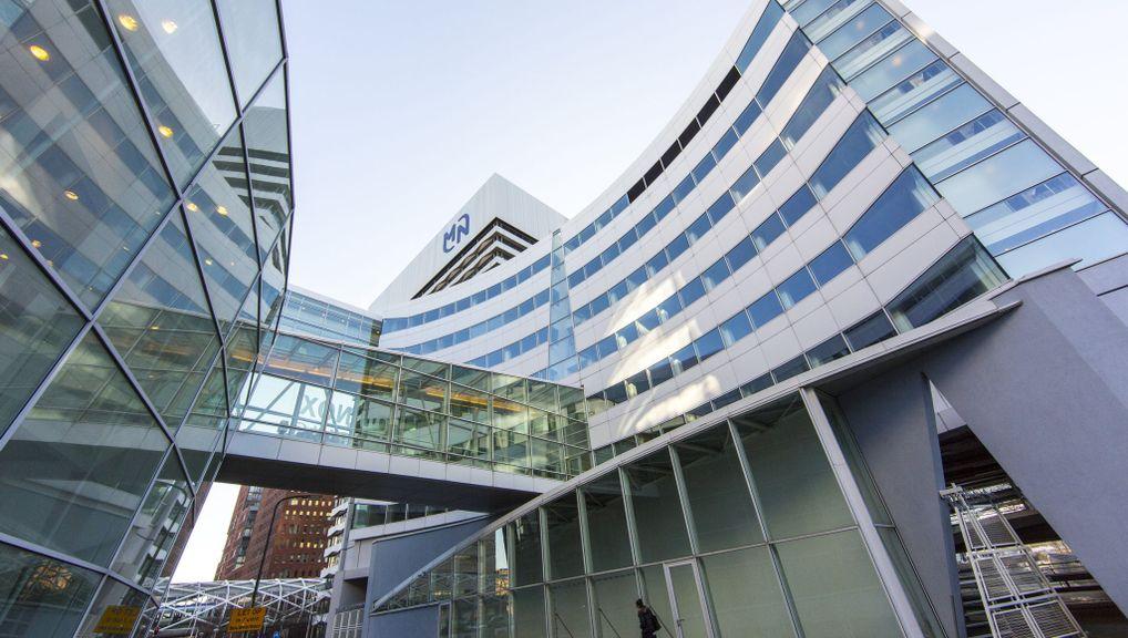 Office space for rent J.P. Coenstraat 7, Den Haag 0