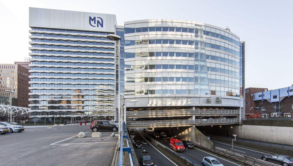 Office space for rent J.P. Coenstraat 7, Den Haag 1