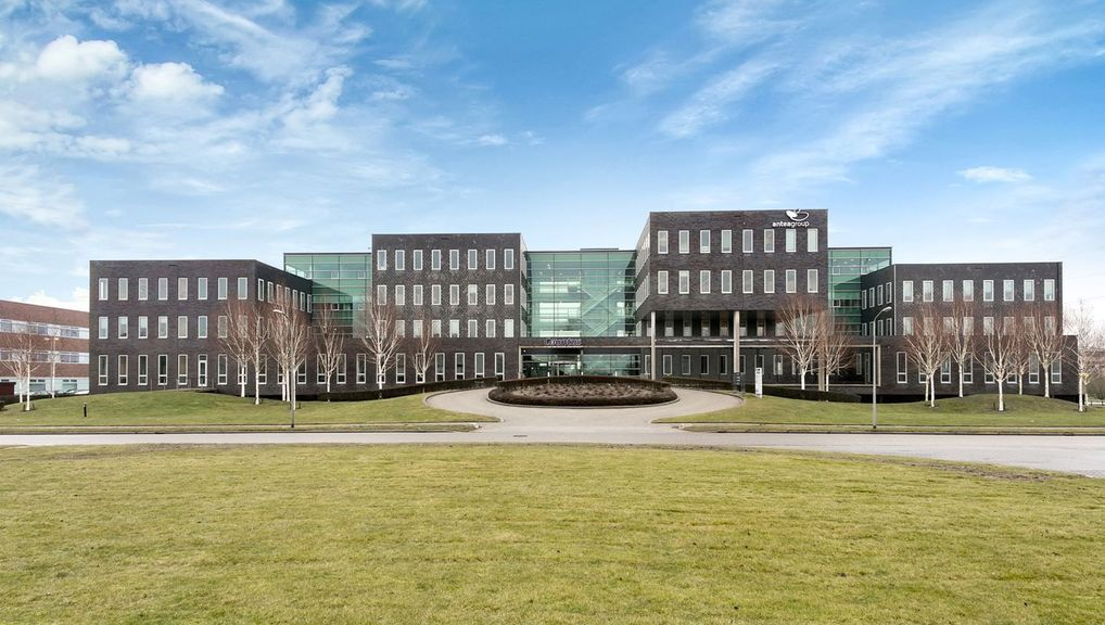 Office space for rent Monitorweg 29 - 55, Almere 1
