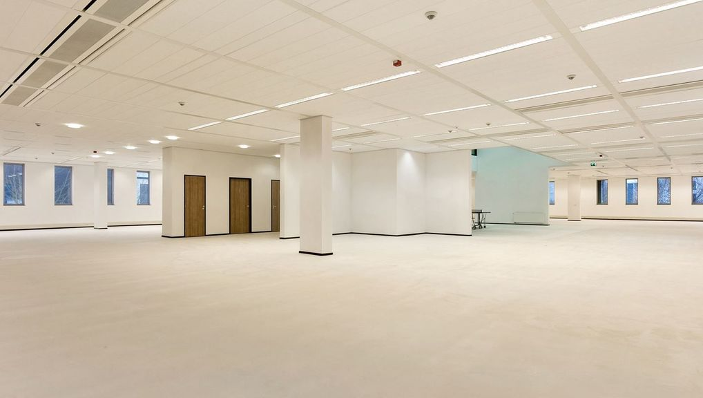Office space for rent Monitorweg 29 - 55, Almere 8