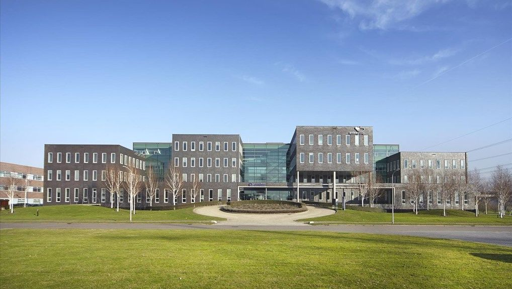Office space for rent Monitorweg 29 - 55, Almere 0
