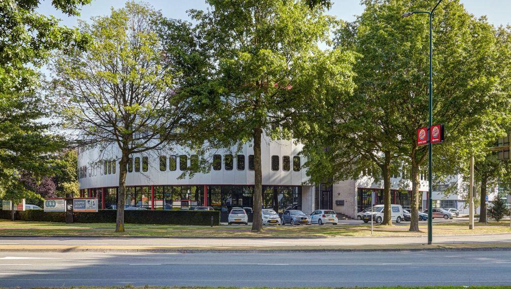 Office space for rent Plesmanstraat 58 - 60 Veenendaal 1