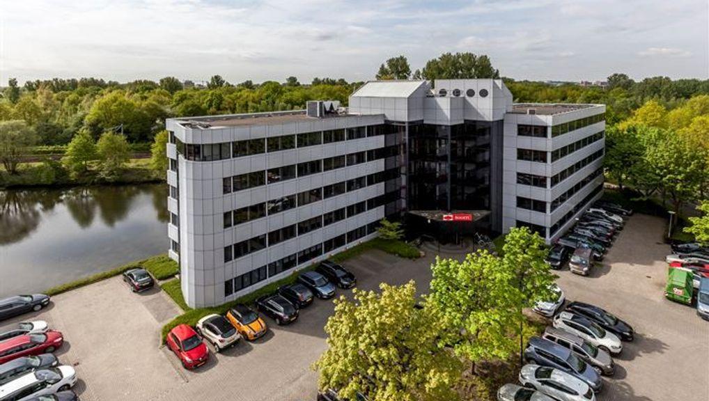 Office space for rent Plotterweg 31, Amersfoort 0