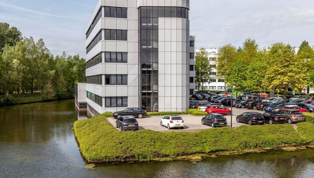 Office space for rent Plotterweg 31, Amersfoort 1