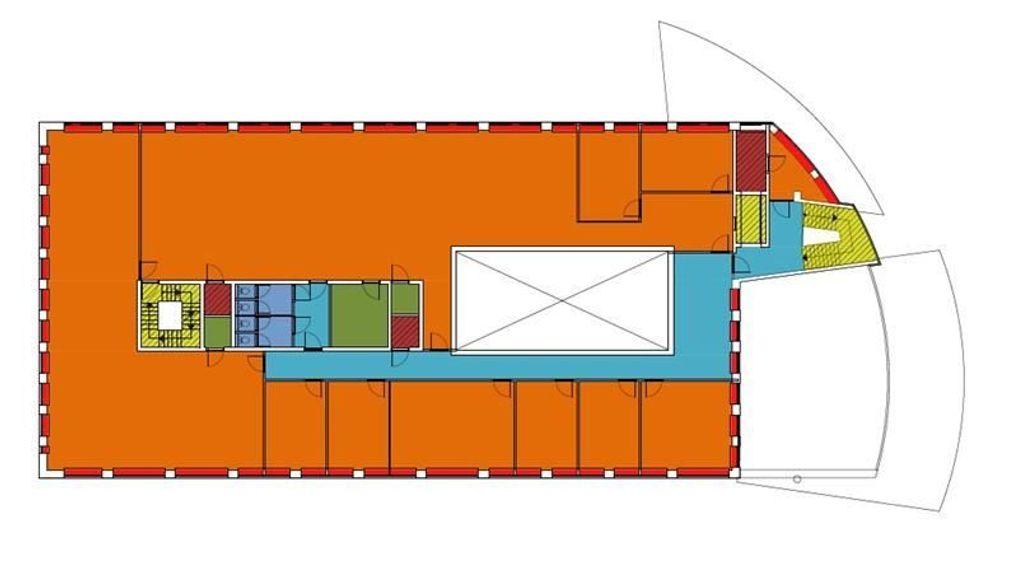 Office space for rent Printerweg 6 , Amersfoort 13