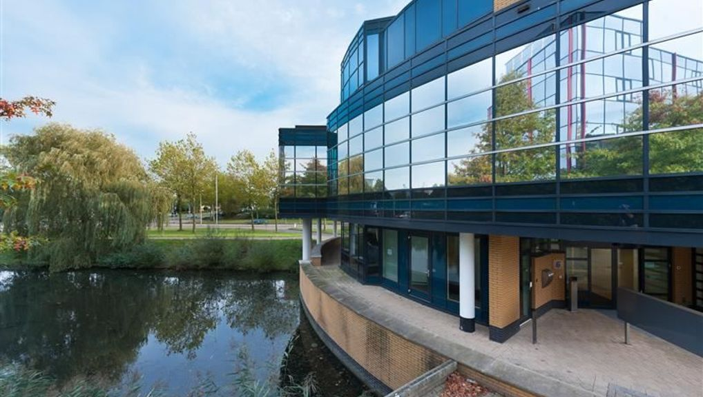 Office space for rent Printerweg 6 , Amersfoort 1