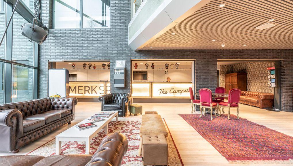 Office space for rent Prof. W.H. Keesomlaan 12, Amstelveen 1